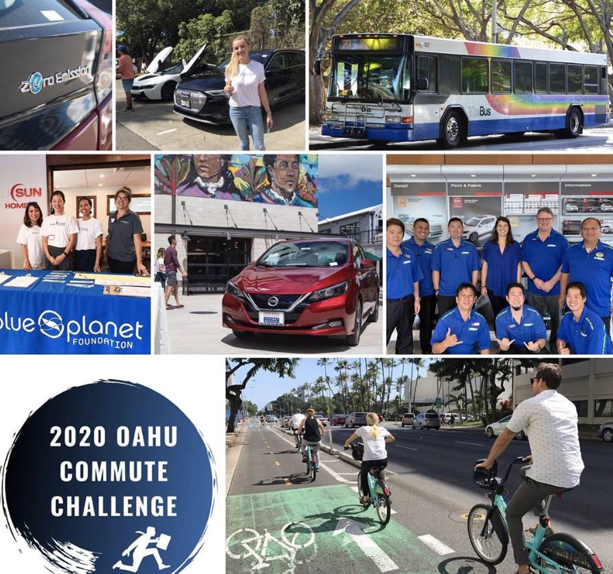 Oahu Commute Challenge 2019